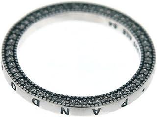 PANDORA Signature Hearts of PANDORA Sterling Silver Ring