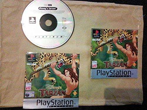 Disney's Tarzan - Platinum