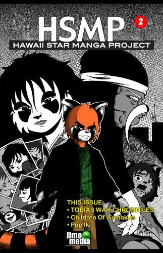 Hawaii Star Manga Project #2 (English Edition)