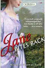 Jane Bites Back: A Novel (Jane Fairfax Book 1) Kindle Edition