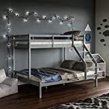 Vida Designs Sydney Triple Bunk Beds