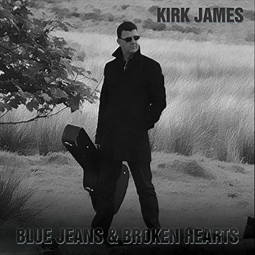 Kirk James