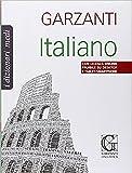 Dizionario medio di italiano...