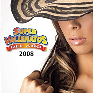 Super Vallenatos 2008