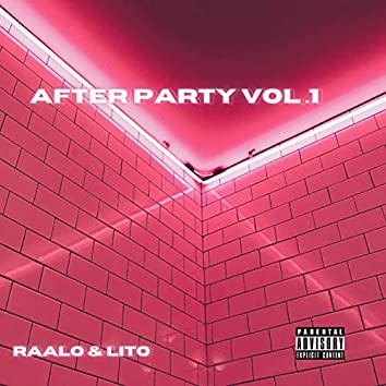 AFTER PARTY, Vol. 1