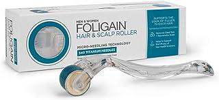 مو Foligain