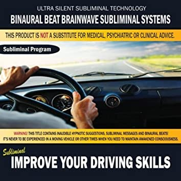 Improve Your Driving Skills