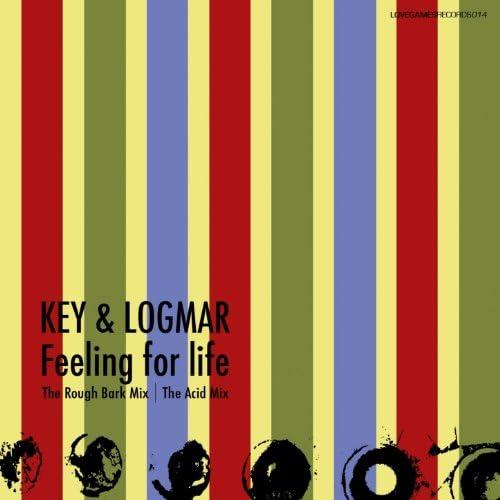 Key & Logmar
