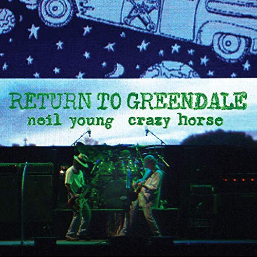 Return To Greendale [Vinilo]