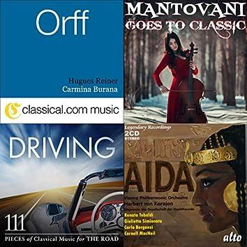 Música clásica épica