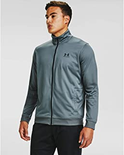 Under Armour Sportstyle Tricot Jacket Felpa Uomo