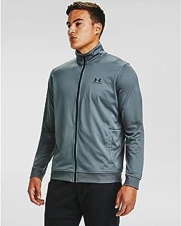 Under Armour Sportstyle Tricot Jacket, chaqueta con cremallera hombre