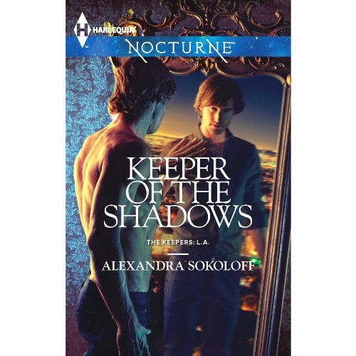 Keeper of the Shadows cover art
