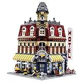 Lego 10182 Cafe´ Corner - LEGO