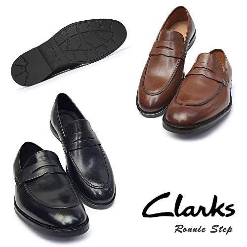 Clarks(クラークス)『RonnieStep(26144926)』