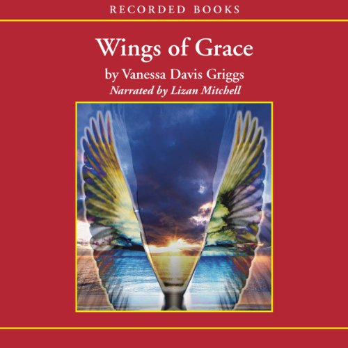Wings of Grace  audiobook cover art