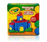 Crayola Modeling Clay 16 oz ( Pack of 2)