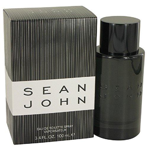 Mens 3.4 oz Eau De Toilette Cologne Spray By Sean John