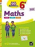 Maths 6e - Cahier d'entraînement et de révision