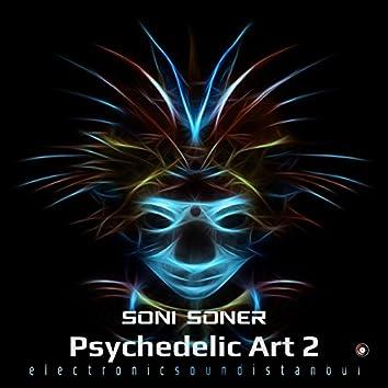 Psychedelic Art 2