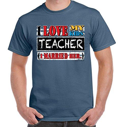 I Love My Kid's Teacher Homeschool …