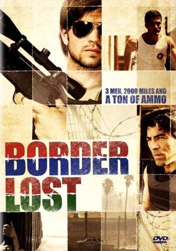 Photo of Border Lost [DVD] [2008] [Region 1] [US Import] [NTSC]