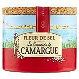 Le Saunier De Camargue Flor de Sal de la Camargue - 125 g