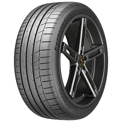 Continental ExtremeContact Sport Performance Radial Tire - 235/40ZR19 96Y