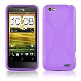 Cadorabo Funda para HTC One V