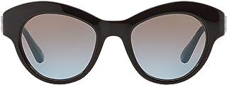 Vogue Eyewear Gradient Cat Eye Women'S Sunglasses - (0Vo2872S21854850|49. 3|Azure Gradient)