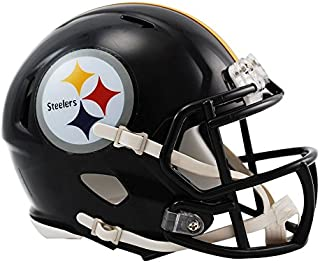 mini replica football helmets