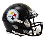 NFL Riddell Football Speed Mini Helm Pittsburgh Steelers
