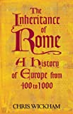 The Inheritance of Rome: A History of Europe from 400 to 1000 (English Edition)
