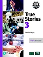 True Stories 3(Silver Edition)