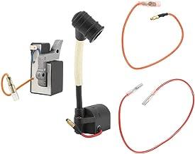 Garosa Ignition Module Coil Durable Ignition Coil Module for Shindaiwa 488 A411000460 Chainsaw