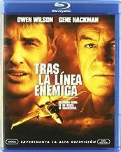 Tras La Linea Enemiga - Bd [Blu-ray]