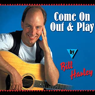 Storytelling: Come on Out and Play cover art