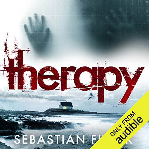 Therapy audiobook cover art