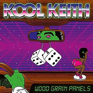 Wood Grain Panels