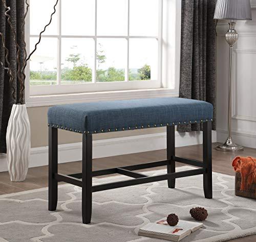 countertop height bench - 6