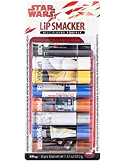 Lip Smacker Lip Party Packs, 8 Count
