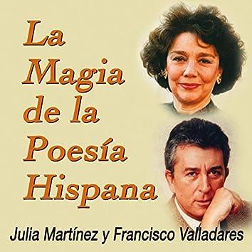 La Magia de la Poesía Hispana
