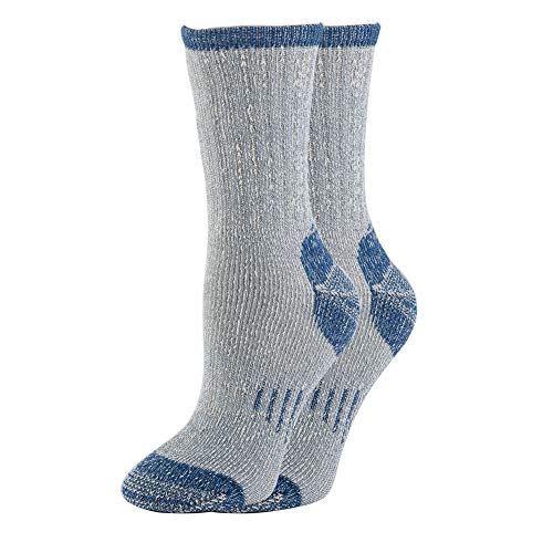 70% Merino Wool Womens Crew Socks $2.50 (75% OFF Coupon)