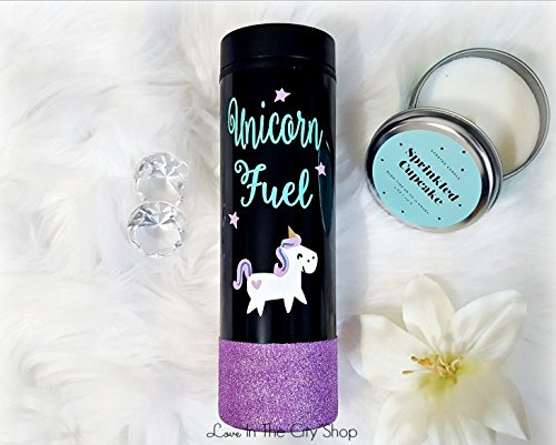 Enjoy Unicorn Coffee / Unicorn Fuel in our Glitter Unicorn Mug. Perfect for the unicorn lovers and for those who Unicorns are my spirit animal.