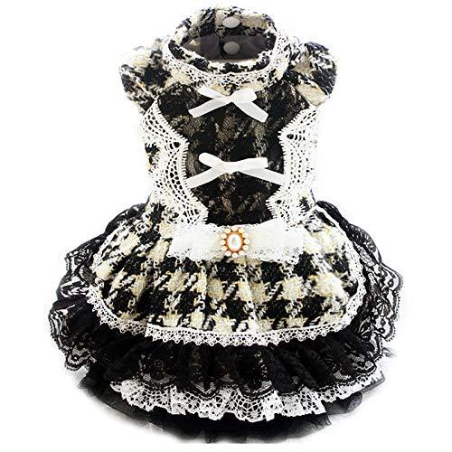 sukienka z aplikacją bonprix