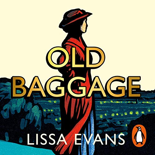 Old Baggage  By  cover art