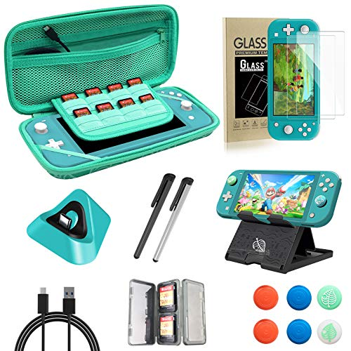 50% off Accessories Bundle for Switch Lite Use promo code: 2YXQDK29 There is no quantity limit