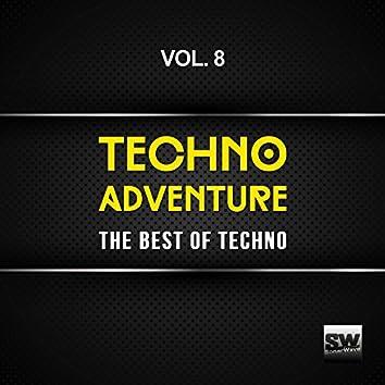Techno Adventure, Vol. 8 (The Best Of Techno
