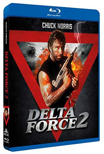 Delta Force 2 (Blu-ray) ( Blu Ray)