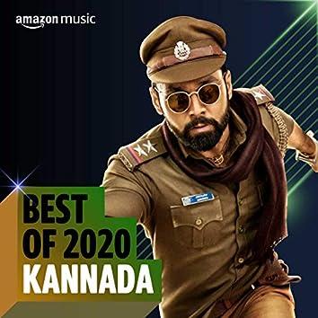 Best of 2020: Kannada